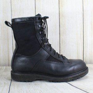 BATES Gore-Tex Steel Toe Combat Boots Size 11